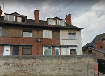 3 bed terraced house for sale in Bancroft Lane, Mansfield, Nottinghamshire NG18