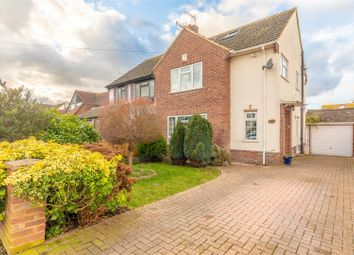 Thumbnail 4 bed property for sale in Smiths Lane, Windsor