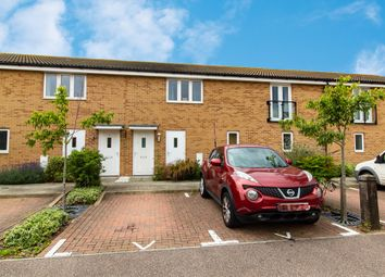 Thumbnail 2 bed terraced house for sale in Military Close, Shoeburyness
