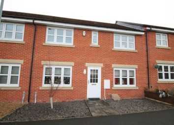 Thumbnail 4 bed property for sale in Sewell Court, Crook