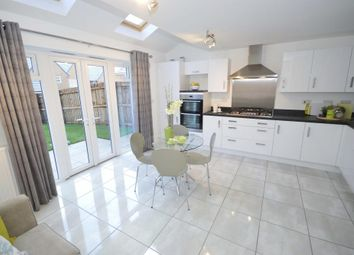 """Thumbnail 3 bedroom semi-detached house for sale in """"Hinton"""" at Lowfield Road, Anlaby, Hull"""