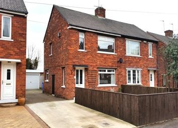 Thumbnail 3 bedroom semi-detached house to rent in Lamb Hill Close, Richmond, Sheffield