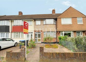 3 bed terraced house for sale in Kenilworth Crescent, Enfield EN1