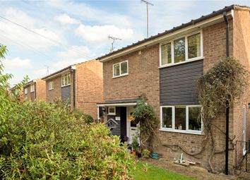 Thumbnail 3 bed detached house for sale in Peperharow Road, Godalming, Surrey