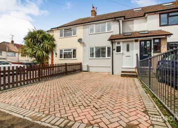 Thumbnail 2 bed terraced house for sale in The Gattons, Burgess Hill