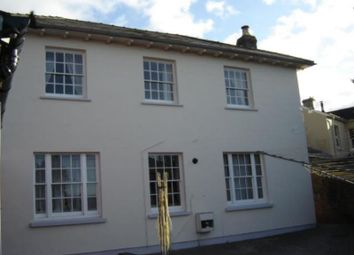 Thumbnail 2 bed property to rent in Flat 3 Raglan House, High Street, Raglan, Monmouthshire