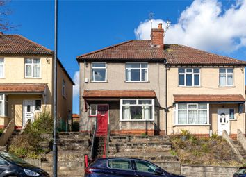 3 bed semi-detached house for sale in Ralph Road, Ashley Down, Bristol BS7