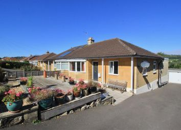Thumbnail 3 bed semi-detached bungalow for sale in Devonshire Road, Bathampton, Bath