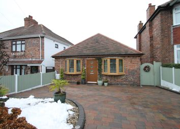 Thumbnail 3 bed detached bungalow for sale in Dordon Road, Dordon, Tamworth