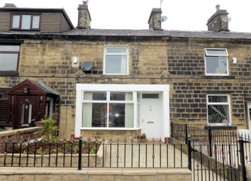 Thumbnail 3 bed property for sale in Bolton Road West, Ramsbottom, Bury