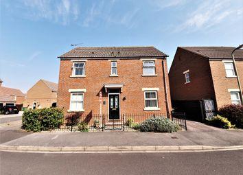 4 bed detached house for sale in Grevillea Avenue, Titchfield, Fareham PO15