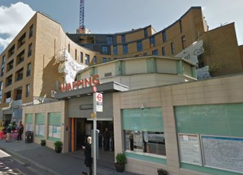 Thumbnail 1 bed flat for sale in Wapping Riverside, 136-140 Wapping High St, London