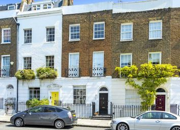 Thumbnail 4 bed property for sale in Montpelier Street, Knightsbridge