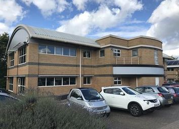 Thumbnail Office to let in 1 Radian Court, Knowlhill, Milton Keynes