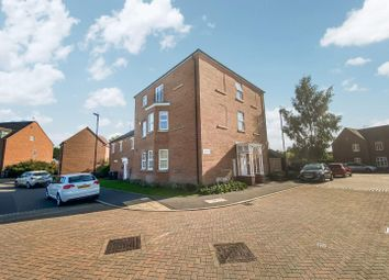 Thumbnail 2 bed flat for sale in Elizabeth Way, Walsgrave On Sowe, Coventry