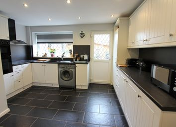 Thumbnail 3 bed terraced house for sale in Down Street, West Molesey