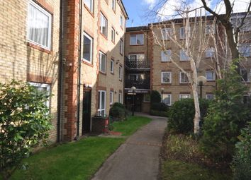 Thumbnail 1 bed flat for sale in Homecross House, Chiswick, London