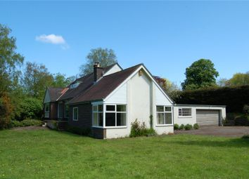 Thumbnail 4 bed detached bungalow for sale in Chestnut Lawn, 8 Thornleigh Drive, Burton-In-Kendal, Carnforth, Cumbria