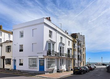 Thumbnail 3 bed town house for sale in Western Street, Brighton, East Sussex