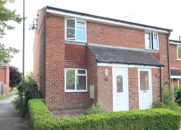 Meadvale, Horsham RH12. 2 bed end terrace house