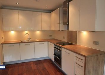 Thumbnail 1 bedroom flat to rent in Old Mill, Bexley Village