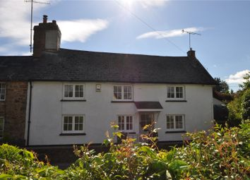 Thumbnail 3 bed semi-detached house for sale in Exebridge, Dulverton, Somerset