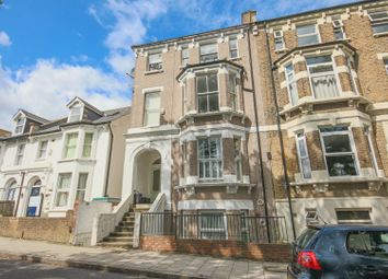 Thumbnail 1 bed flat for sale in 51 Maberley Road, London