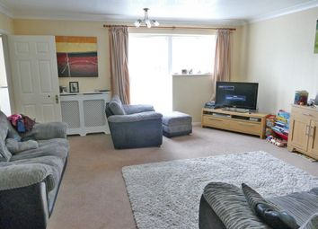 Thumbnail 4 bed end terrace house to rent in Caling Croft, New Ash Green, Longfield