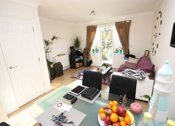 Thumbnail 3 bed town house to rent in Periwood Crescent, Perivale