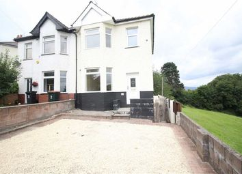 Thumbnail 3 bed semi-detached house to rent in Barrack Hill, Newport, Gwent