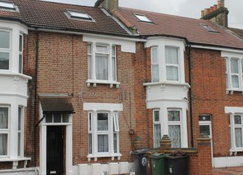 Thumbnail 2 bedroom flat to rent in Carisbrooke Road, Walthamstow, London