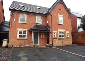 Thumbnail 4 bed semi-detached house for sale in Redcot, Somerset Road, Bolton, Greater Manchester