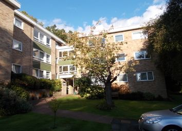 Thumbnail 1 bed flat for sale in By The Wood, Watford