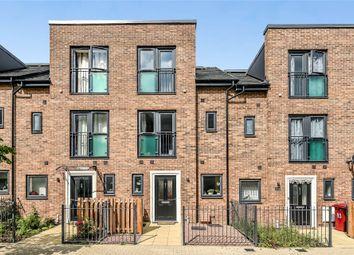 Thumbnail 3 bed terraced house to rent in Spey Road, Tilehurst, Reading, Berkshire