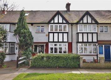 Thumbnail 3 bed terraced house for sale in Park Place, Acton, London