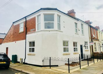 Thumbnail 1 bed flat for sale in Lutterworth Road, Abington, Northampton