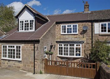 Thumbnail 3 bed cottage for sale in Church Lane, Killinghall, North Yorkshire