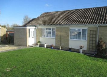 Thumbnail 2 bed bungalow for sale in Queens Crescent, Stoke-Sub-Hamdon