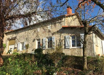 Thumbnail 1 bed country house for sale in 16700 Nanteuil-En-Vallée, France