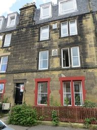 Thumbnail 1 bedroom flat to rent in Granton Road, Trinity, Edinburgh