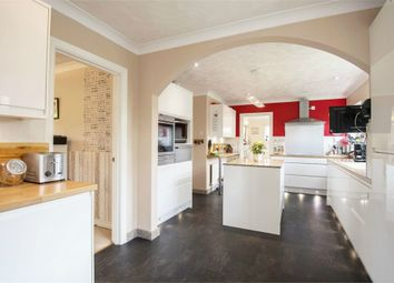 Thumbnail 4 bed detached house for sale in Fleet Street, Holbeach, Spalding, Lincolnshire