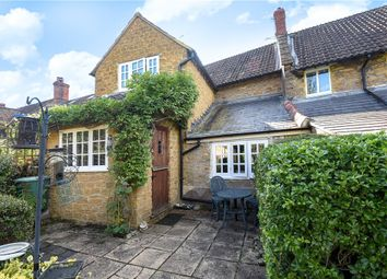 Thumbnail 3 bed terraced house for sale in Middle Street, North Perrott, Crewkerne, Somerset