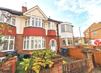 Thumbnail 3 bed end terrace house to rent in Lucien Road, Wimbledon Park, London, London