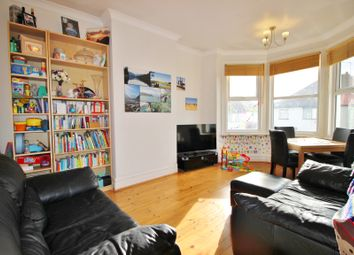 Thumbnail 3 bed block of flats for sale in Audley Road, London