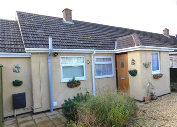 Thumbnail 4 bed semi-detached house for sale in Burnt Barn Road, Bulwark, Chepstow