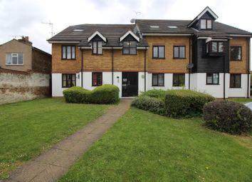 Thumbnail 2 bedroom flat to rent in Kelman Close, Cheshunt, Waltham Cross