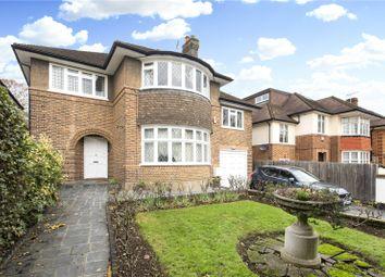Queens Road, Richmond, Surrey TW10. 5 bed detached house for sale