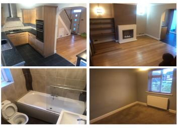 Thumbnail 3 bed property to rent in Chewton Mews, Heather Close, Walkford, Christchurch