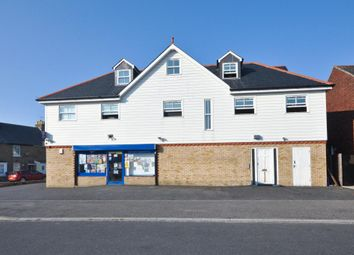 Thumbnail 1 bed flat to rent in Flat 4, 38 Orchard Avenue, Deal