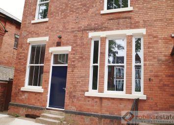 Thumbnail 1 bedroom flat for sale in Pelham Road, Nottingham